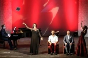 Opern-Erlebnis komplett - der Schlussakkord!